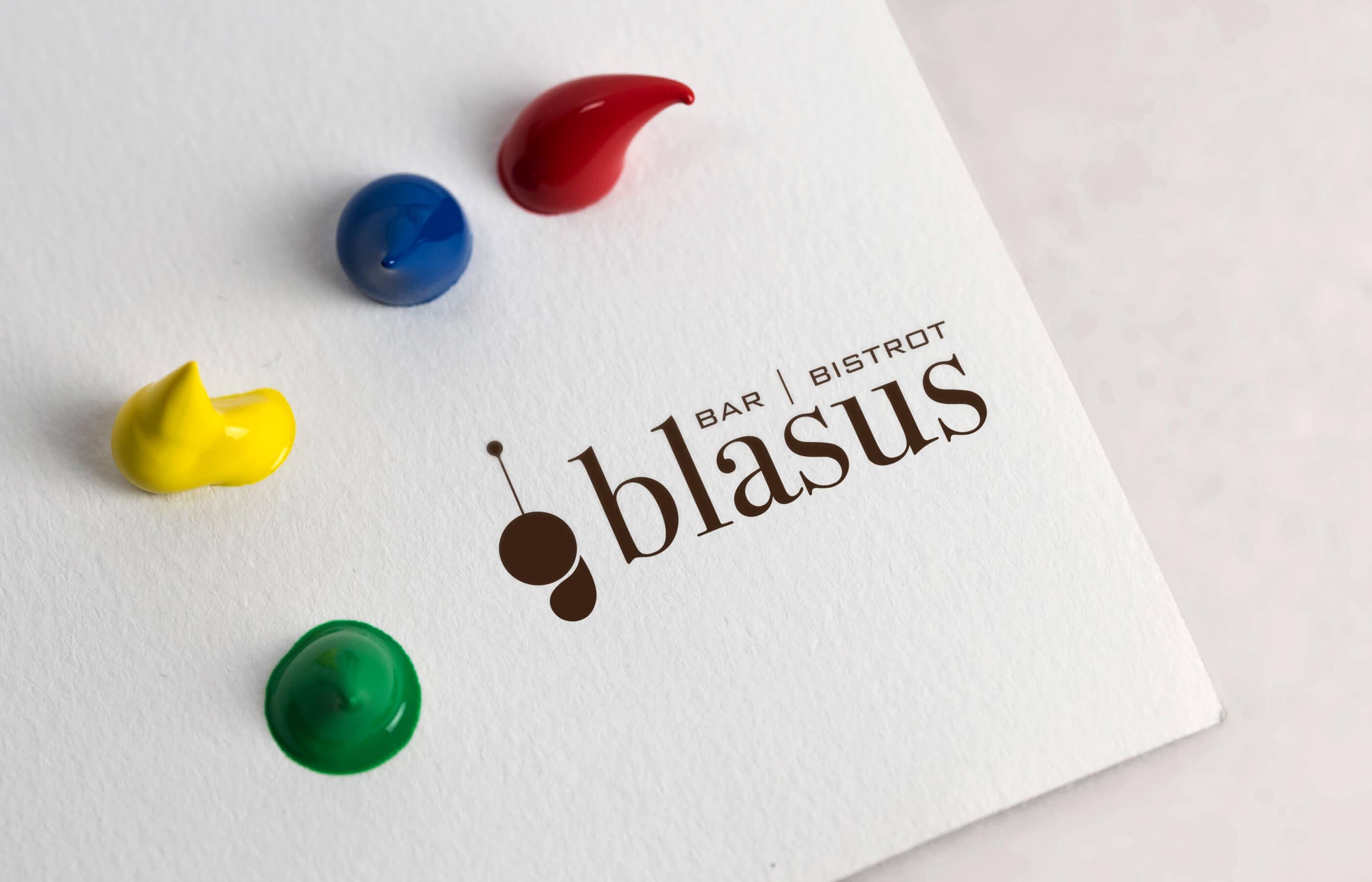 Blasus_Logo bar