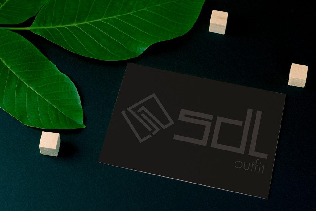 bigliettino SDL OutFit