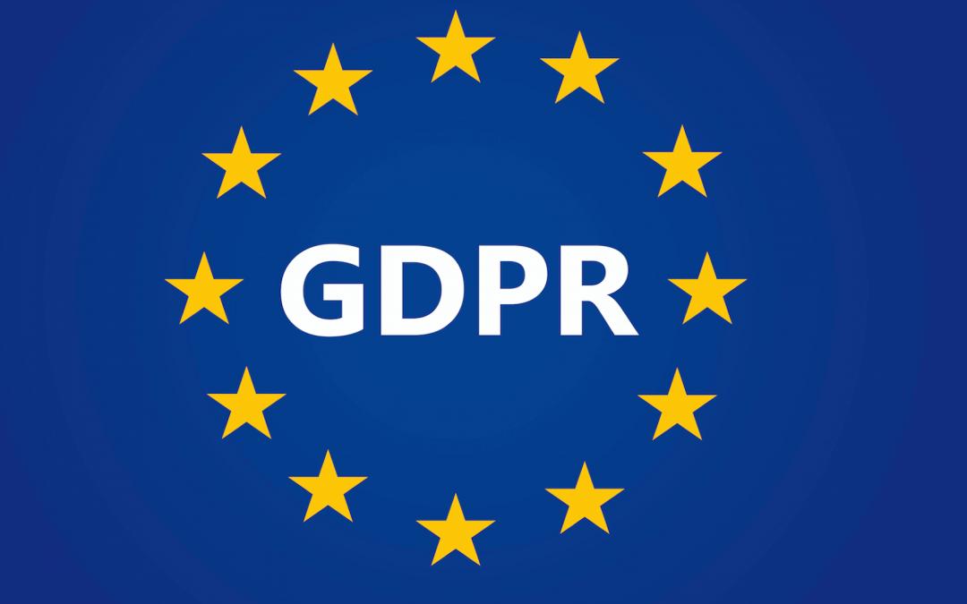 GDPR: cos'è e come mettere in regola il proprio sito web